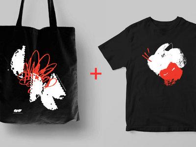 OJM Tote Bag + T-Shirt main photo