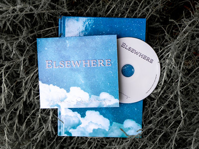 Elsewhere CD/Journal bundle - Limited Edition main photo
