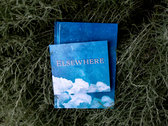 Elsewhere CD/Journal bundle - Limited Edition photo