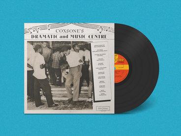 Vinyl LP main photo