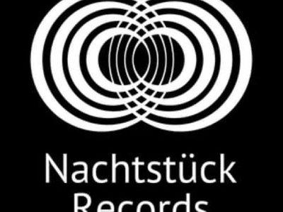 Nachtstuck Records Discography Flash USB Drive main photo