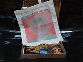 Warped Pizza Box photo