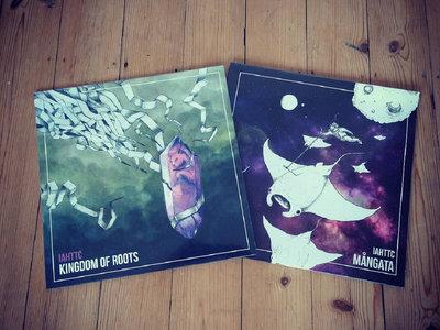 Vinyl Combo (Kingdom of Roots & Mångata) main photo