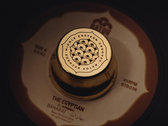 Heavyweight 45 Brass Adapter · Middle Eastern Grooves photo