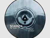 Scanner - The Signal Of A Signal Of A Signal (Limited Picture Disc Vinyl 100 Only) Donated To Touched Music photo
