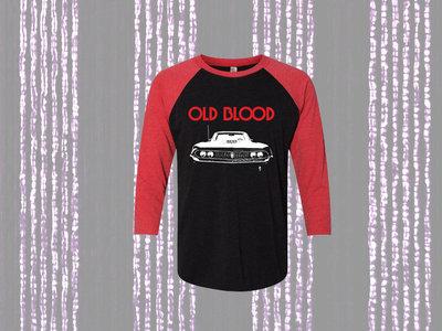 "OLD BLOOD - ""Ranchero"" Baseball Tee main photo"