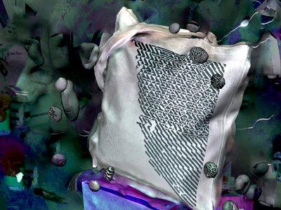 SFX iteration Tote bag main photo