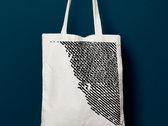 SFX iteration Tote bag photo