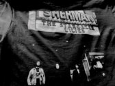 Live at The Sherman Theater Concert Tee photo