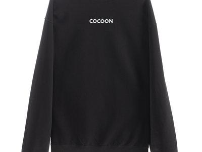 Cocoon Crewneck Sweatshirt main photo