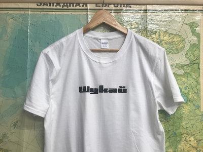 Shukai / Шукай T-shirt main photo