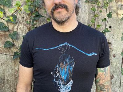 MOTHERS WEAVERS VULTURES Chrysalis T-Shirt main photo
