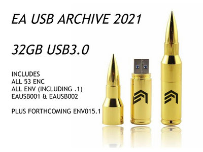 THE BULLET RELOADED - EAUSBARCHIVE 32GB 3.0 main photo