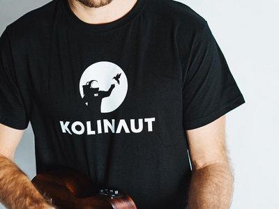 KOLINAUT T-Shirt schwarz main photo