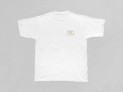 R.i.O. T-Shirt with embroidered Rainbow-Logo main photo
