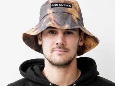 AMD Bucket Hat Tie-dye main photo