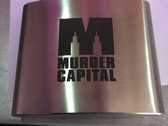 MurderCapital Firestarter Kit photo