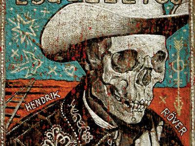 """¡ OFERTA ! Los TRES (3) Vinilos + descarga de """"Esqueletos"""" main photo"""