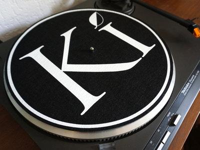 Ki Logo Slipmat main photo