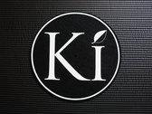 Ki Logo Slipmat photo