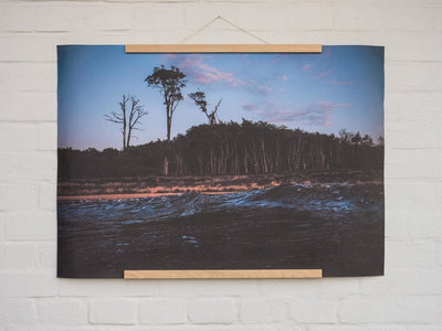 Mare Artprint (Horizontal) main photo