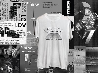 Low: Biorhythm T-Shirt main photo