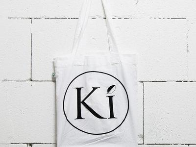 Ki Logo Tote Bag main photo