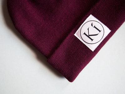 Ki Logo Beenie main photo