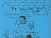The Collective Thought Comic Book w/ Digital Download photo