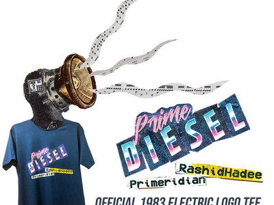 Prime Diesel Tee main photo