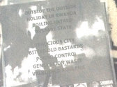 "Disidents - Generation Waste 7"" photo"
