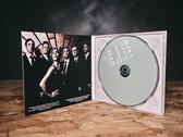 Aili Ikonen & Tribute to Ella – CD photo