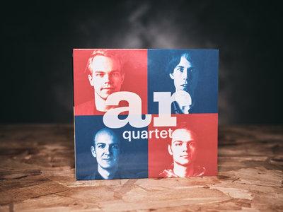 AR Quartet – CD main photo