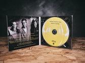 Joonas Haavisto Trio: Micro to Macro – CD photo
