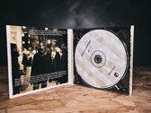 Joonas Haavisto Trio: oku – CD photo