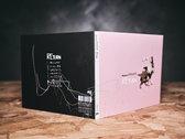 Nassaun Fasaani: Return – CD photo