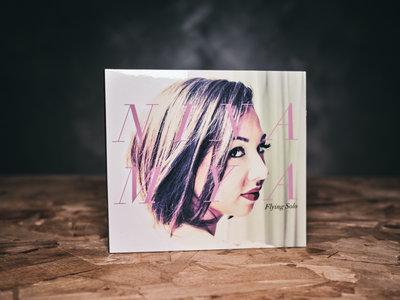 Nina Mya: Flying Solo – CD main photo