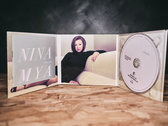 Nina Mya: Flying Solo – CD photo
