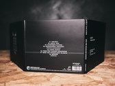 Outi Tarkiainen: Into the Woodland Silence – CD photo