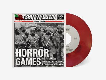 "Limited Edition 7"" Color Vinyl main photo"