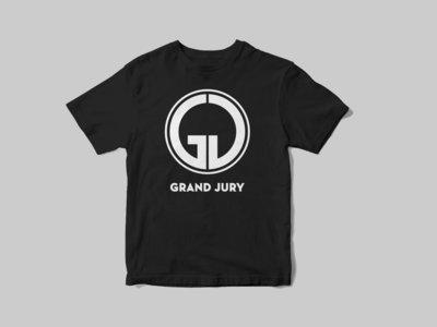 Short Sleeve Grand Jury T-Shirt main photo