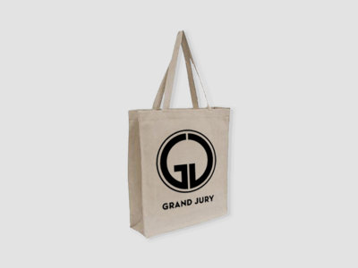 Grand Jury Tote Bag main photo