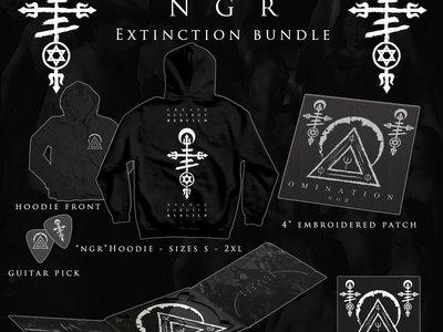 """Omination """"Extinction"""" Bundle main photo"""