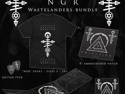 "Omination ""Wastelanders"" Bundle main photo"