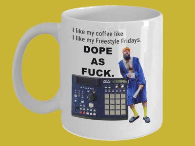 Dope AF 2021 Coffee Mug main photo