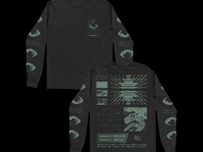 Awake – Long Sleeve T-Shirt + Digital Download main photo