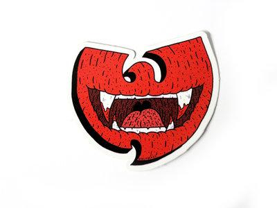 Wu Fang Sticker main photo
