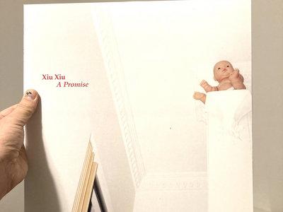 A PROMISE LP main photo