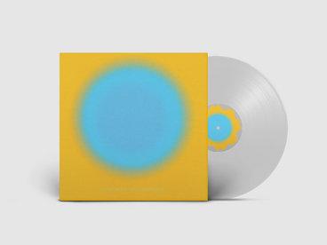 "Limited Edition 12"" Transparent Vinyl main photo"