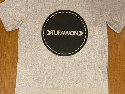 Tufawon Grey T-Shirt main photo
